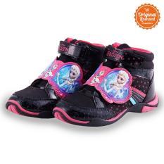 Toko Frozen Shoes Hi Cut Kids Disney Di Dki Jakarta