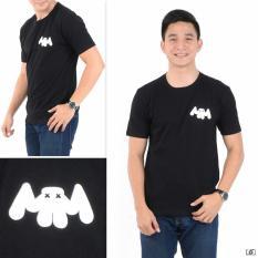 FS-Kaos T-Shirt Distro Pria M L XL XXL Kaos Sablon Logo Fourty Six Atasan Pria