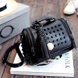 Beli Fsmall 257 Black Tas Import Mirip Branded Yang Bagus