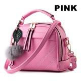 Beli Fsmall 558 Tas Import Free Gantungan Warna Pink Dengan Kartu Kredit