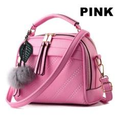 Toko Fsmall 558 Tas Import Free Gantungan Warna Pink Terlengkap Di Riau Islands