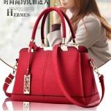 Promo Fsmall 814 Tas Import Warna Merah Murah
