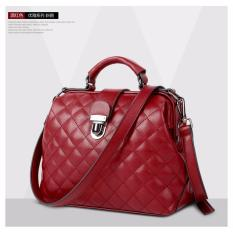 Harga Fsmall 843 Merah Tas Import Best Seller Riau Islands