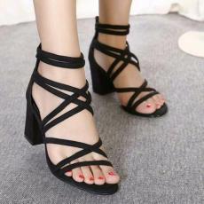 Sepatu Wanita High Heels Hak Tahu As 01 Gladiator - Best Buy Indonesia ab2e415ad3