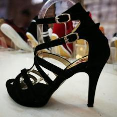 Fuboshoes Sepatu Wanita High Heels Katrin