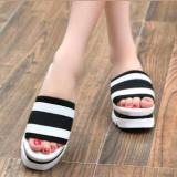 Jual Fuboshoes Sepatu Wanita Wedges Riani Online