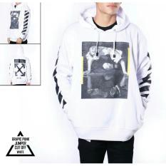 Jual Ga Sweater Pria Original Putih Di Bawah Harga