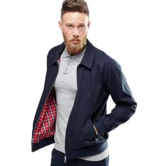 Gaarafashion - Jas Jaket Semi Formal Moment - Navy