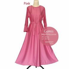 Gamis Balotelli JS-03 (Pink)