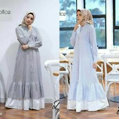 Toko Gamis Busui Baju Dress Hijab Menyusui Murah Dia Dress Di Indonesia