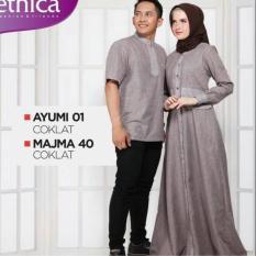Gamis Couple/Baju Murah/Murah Wanita/Baju Koko/Tas Batam/Solo/Jogja/Madura/Surabaya/Pasuruan/Batam