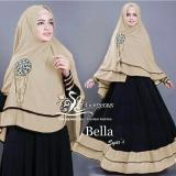 Jual Gamis Fashion Bella Syari Gamis Syar I Di Indonesia