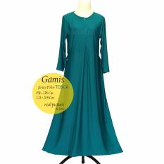 Top 10 Gamis Jersey Polos Js 02 Tosca Online