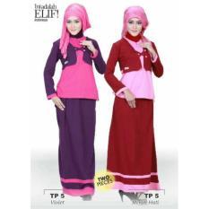 Gamis Kaos/Baju Setelan/Setelan Murah/Murah Wanita/Baju Kekinian/Baju Sarimbit/Banten/Banyumas/Batam