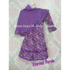 Jual Baju Muslim Katun Jepang Info Harga Terbaru Terlengkap