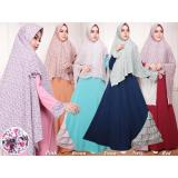 Jual Gamis Mueslem Rdf Collection Asli