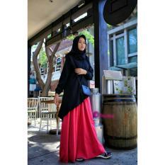 Adzra Gamis Murah Linen Bangkok - Laolia Dress