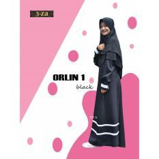 Gamis Orlin 1