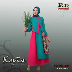 Gamis PN Fashion GM 1108
