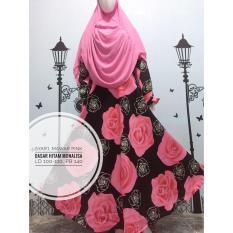 Kualitas Gamis Rose Safa Collection