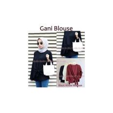 Gani Blouse ( RESELLER 2@44RB)