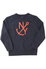 Toko Gapkids Sweater Anak Biru Yang Bisa Kredit