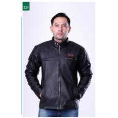 Toko Garsel Fashion Jaket Sweater Pria Fsr 1507 Htm Bahan Synth Lengkap Di Jawa Barat