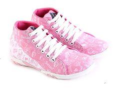Spek Garsel L289 Sepatu Sneaker Anak Perempuan Synth Bagus Pink Jawa Barat