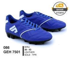 GARSEL Sepatu Bola - Sepatu Olahraga - Sepatu Bestseller GEHx7501 Blue