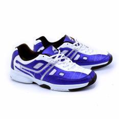 Garsel Sepatu Olahraga / Badminton Shoes Pria TMI 7753 Bahan Synth