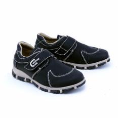 Jual Beli Garsel Sepatu Sneaker Sneaker Shoes Anak Laki Laki Gmu 9533 Bahan Synth Di Jawa Barat