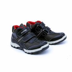 Harga Garsel Sepatu Sneaker Sneaker Shoes Anak Laki Laki Gw 9544 Bahan Synth