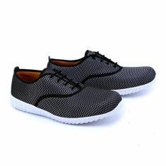 Jual Garsel Sepatu Sneaker Sneaker Shoes Pria Gap 1000 Bahan Synth Grosir