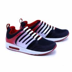 Harga Hemat Garsel Sport Shoes Sepatu Olahraga Wanita Glt 7005 Bahan Synth