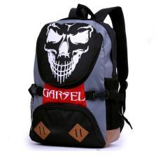 Perbandingan Harga Garsel Tas Ransel Sekolah Kuliah Kerja Distro Backpack Fju5741 Bagus Hitam Di Jawa Barat