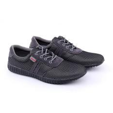 Harga Garucci Gcm 1233 Sepatu Sneaker Casual Pria Synth Modis Blue Termurah