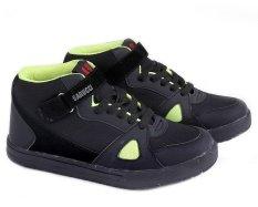 Garucci GDA 9044 Sepatu Anak Casual Boots Laki-Laki - Sintetis+Mesh - Keren