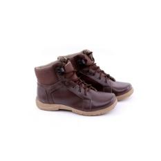 Toko Garucci Grn 9094 Sepatu Boots Anak Pria Size 36 Terdekat