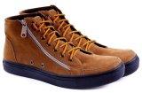 Harga Garucci Gsy 1216 Sepatu Sneaker Pria Tan Termahal