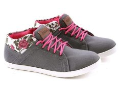 Harga Garucci Gus 1124 Sepatu Casual Sneaker Kets Wanita Synthetic Gaya Abu Abu Jawa Barat