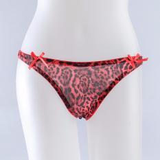 Model Gasp G String 8801 Merah Terbaru