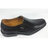Harga Gats Shoes Sepatu Kulit Pria Kl 1105 Hitam Origin