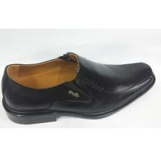 Berapa Harga Gats Shoes Sepatu Kulit Pria Kl 1105 Hitam Di Jawa Barat