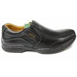 Gats Shoes Sepatu Kulit Pria Mp 2601 Hitam Gats Diskon 30