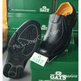 GATS SHOES Sepatu Kulit Pria Mp 2601 Hitam  8c39604afa