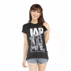 Spek Gatsuone Yamato Black T Shirt Gatsuone
