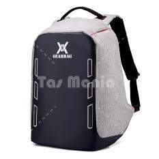 Beli Tas Ransel Gear Bag Anti Theft Outdoor Dailypack Laptop Bobby Backpack Grey Tas Pria Tas Kerja Tas Fashion Pria Murah