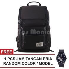Beli Tas Ransel Gear Bag Colonial Rouster 1 Dailypack Tas Laptop Backpack Black Free Jam Tangan Pria Random Color Model Tas Pria Tas Kerja Tas Messenger Tas Slempang Tas Fashion Pria Pakai Kartu Kredit