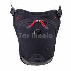 Beli Tas Selempang Gear Bag Jacksaw Crossbody Bag Black Tas Pria Tas Messenger Tas Slempang Tas Fashion Pria Online Jawa Barat