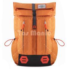 Review Pada Tas Ransel Gear Bag Mount Everest Adventure Tas Laptop Backpack Mustard Tas Pria Tas Gunung Tas Fashion Pria